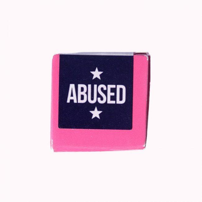 Abused - Jeffree Star