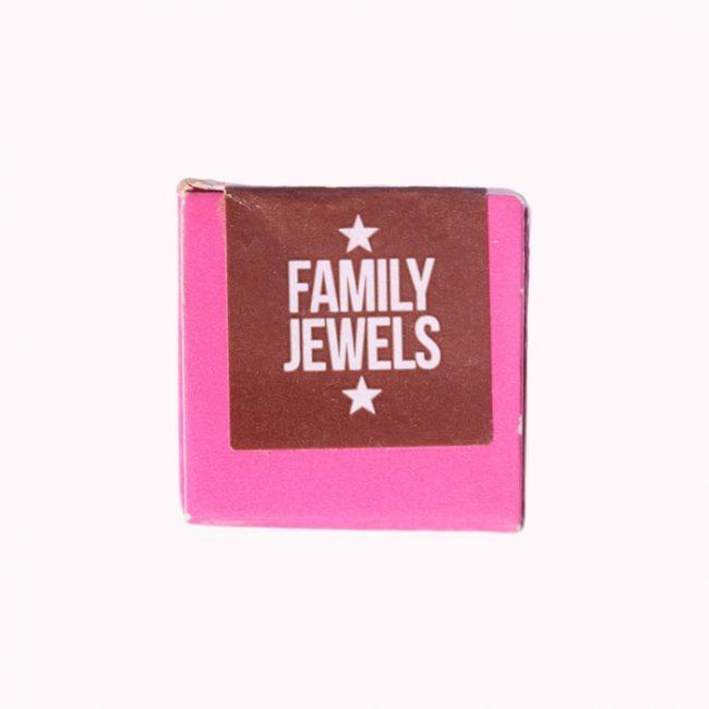 Family jewels - Jeffree Star