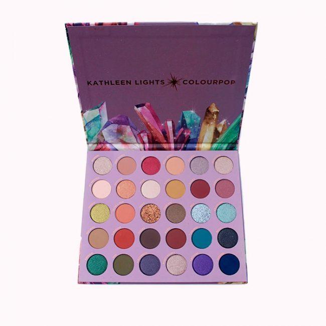 So Jaded - Kathleen Lights x Colourpop