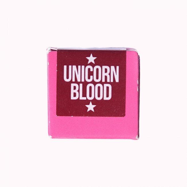 Unicorn blood - Jeffree Star